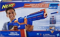 Wholesalers of Nerf Delta Trooper toys image