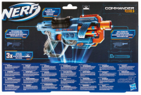 Wholesalers of Nerf Elite 2.0 Commander Rd 6 toys image 2