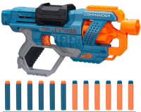 Wholesalers of Nerf Elite 2.0 Commander Rd 6 toys image 3