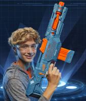 Wholesalers of Nerf Elite 2.0 Echo Cs 10 toys image 4