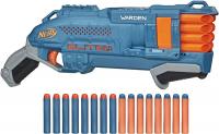 Wholesalers of Nerf Elite 2.0 Warden Db 8 toys image 2