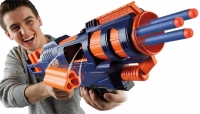 Wholesalers of Nerf Elite Trilogy Ds-15 toys image 3