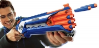 Wholesalers of Nerf Elite Rough Cut 2x4 toys image 2