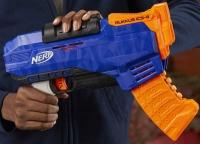 Wholesalers of Nerf Elite Rukkus Ics 8 toys image 3