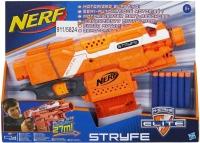 Wholesalers of Nerf Elite Stryfe Blaster toys image
