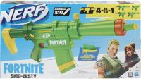 Wholesalers of Nerf Fortnite Smg Zesty toys image