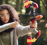 Wholesalers of Nerf Fortnite Tntinas Ka Boom Bow toys image 3