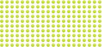 Wholesalers of Nerf Hyper Bulk Refill 200 toys image 2