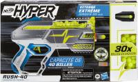 Wholesalers of Nerf Hyper Rush 40 toys Tmb
