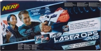 Wholesalers of Nerf Laser Ops Alphapoint Two Pack toys image