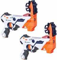 Wholesalers of Nerf Laser Ops Alphapoint Two Pack toys image 2