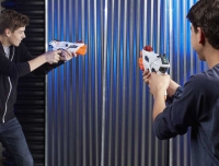 Wholesalers of Nerf Laser Ops Alphapoint Two Pack toys image 3
