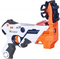 Wholesalers of Nerf Laser Ops Alphapoint toys image 2