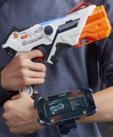 Wholesalers of Nerf Laser Ops Alphapoint toys image 4