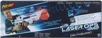 Wholesalers of Nerf Laser Ops Deltaburst toys image