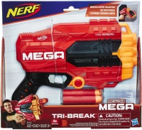 Wholesalers of Nerf Mega Tri Break toys image