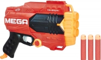 Wholesalers of Nerf Mega Tri Break toys image 2