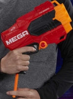 Wholesalers of Nerf Mega Tri Break toys image 4