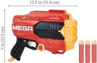 Wholesalers of Nerf Mega Tri Break toys image 5