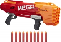Wholesalers of Nerf Mega Twinshock toys image 2