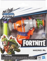 Wholesalers of Nerf Microshots Fortnite Asst toys image 3