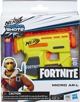 Wholesalers of Nerf Microshots Fortnite Asst toys image 4