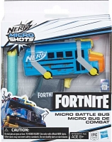 Wholesalers of Nerf Microshots Fortnite Asst toys image 6