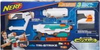 Wholesalers of Nerf Modulus Tri Strike toys image