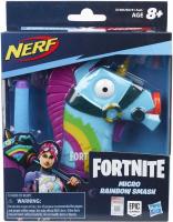 Wholesalers of Nerf Ms Fn Rainbow Smash toys Tmb