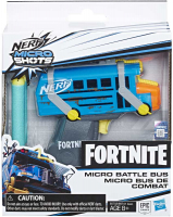 Wholesalers of Nerf Ms Fortnite Battle Bus toys image