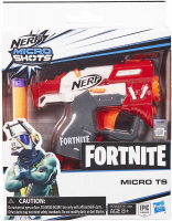 Wholesalers of Nerf Ms Fortnite Ts toys image