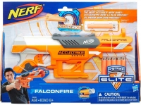 Wholesalers of Nerf N-strike Elite Accustrike Series Falconfire toys Tmb