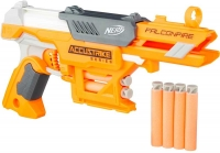 Wholesalers of Nerf N-strike Elite Accustrike Series Falconfire toys image 2