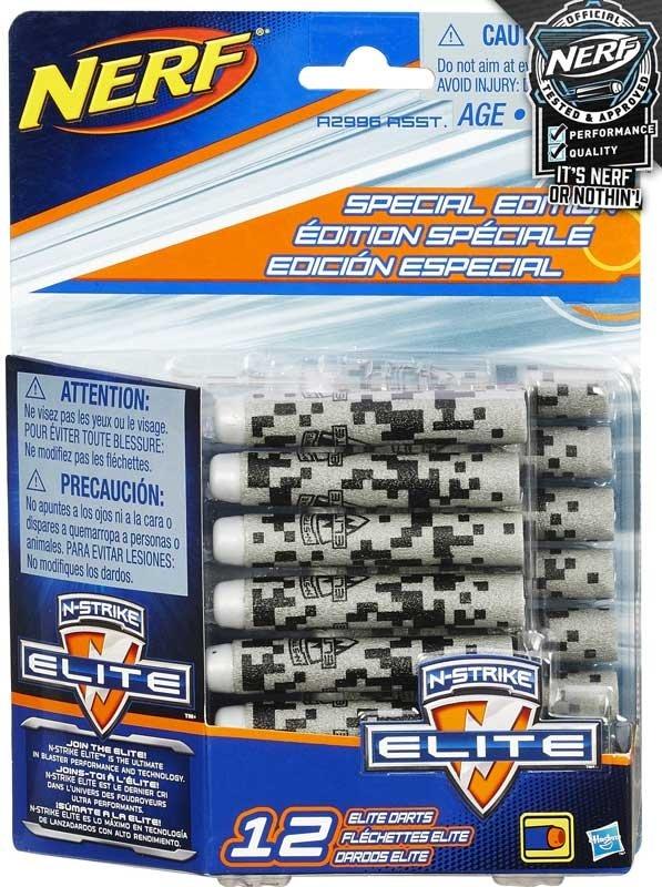 Wholesalers of Nerf N-strike Elite Dart Refill toys