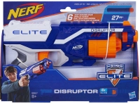 Wholesalers of Nerf N-strike Elite Disruptor toys image