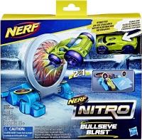 Wholesalers of Nerf Nitro Double Action Stunt Foam Car Asst toys image