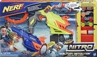 Wholesalers of Nerf Nitro Duelfury Demolition toys image