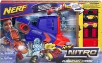 Wholesalers of Nerf Nitro Flashfury Chaos toys image