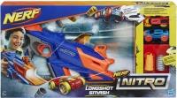 Wholesalers of Nerf Nitro Longshot Smash toys image