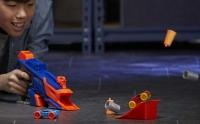 Wholesalers of Nerf Nitro Longshot Smash toys image 4