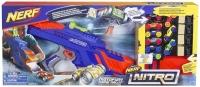 Wholesalers of Nerf Nitro Motofury Rapid Rally toys Tmb