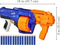 Wholesalers of Nerf Nstrike Surgefire toys image 2