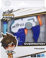 Wholesalers of Nerf Ovw Microshots Ast toys image