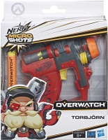 Wholesalers of Nerf Ovw Microshots Ast toys image 2