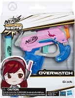 Wholesalers of Nerf Ovw Microshots Ast toys image 3