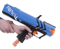 Wholesalers of Nerf Rival Apollo Xv-700 Blaster Blue toys image 3
