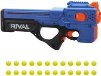 Wholesalers of Nerf Rival Charger Mxx 1200 Blue toys image 2
