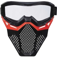 Wholesalers of Nerf Rival Face Mask Asst toys image 3
