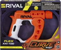 Wholesalers of Nerf Rival Flex Xxi 100 toys image