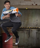 Wholesalers of Nerf Rival Hades Xviii 6000 toys image 3